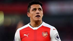Arsene Wenger confident Alexis Sanchez will sign new ...