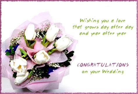 wedding  congratulations ecards