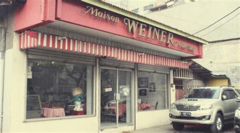 mnews co id maison weiner legitnya nostalgia kue dan roti tempo doeloe