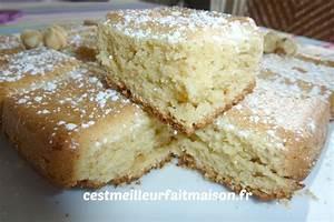 Beurre De Cacahuète En Poudre : moelleux aux noisettes c 39 est meilleur fait maison ~ Melissatoandfro.com Idées de Décoration