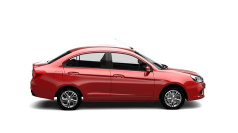 Proton Car : Proton Saga Specs & Photos
