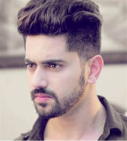 Zain Imam Hairstyle Actors Indian Handsome Boys