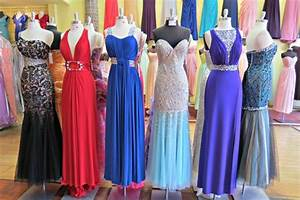 preparation for prom the imprint With wedding dress shops in downtown los angeles