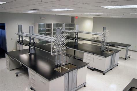 Flexible Freestanding Laboratory Furniture Lffh Inc