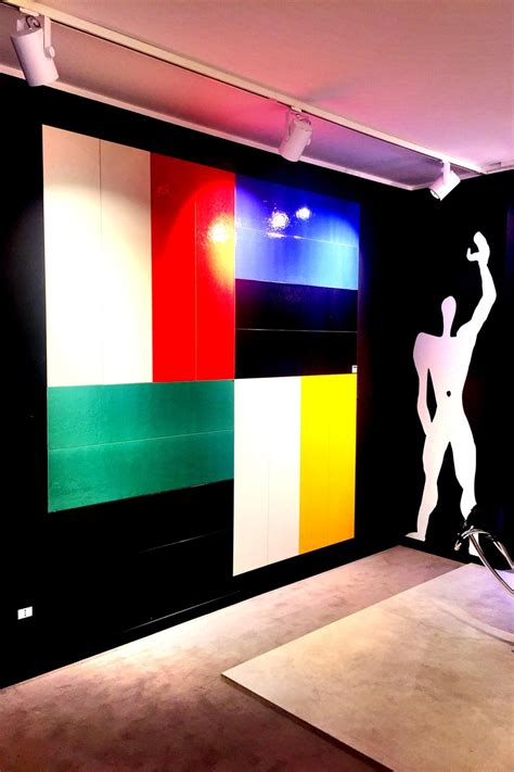 le corbusiers preferred architectural palette inspires