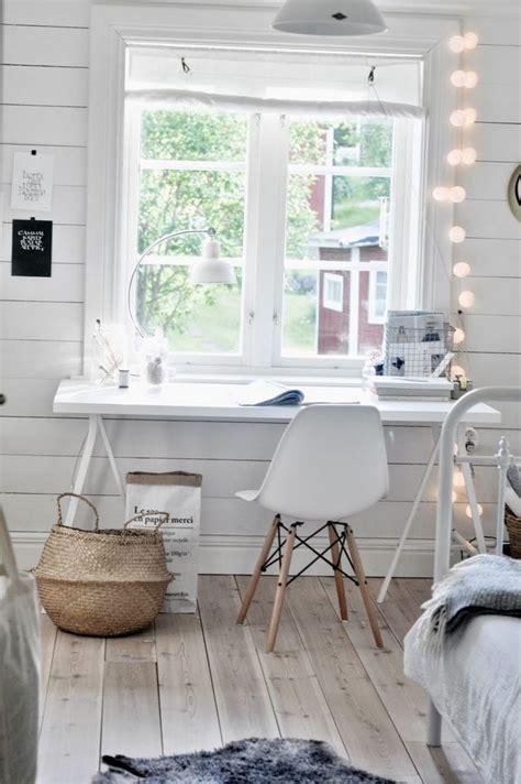 bureau romantique blanc les 25 meilleures idées de la catégorie chambre cocooning