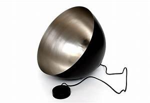 Pendelleuchte Schwarz Silber : h ngelampe h ngeleuchte pendellampe deckenlampe schwarz ~ Lateststills.com Haus und Dekorationen