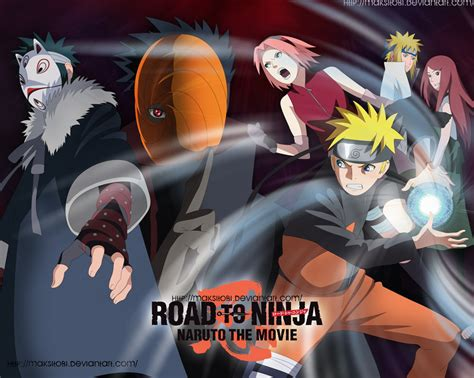 naruto   road  ninja page    zerochan