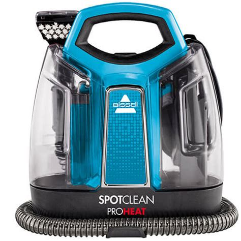 Bissell Spotclean Portable Carpet Upholstery Cleaner by Spotclean Proheat 174 2459 Bissell Portable Carpet Cleaner