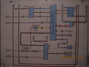 Anybody Have A 99 Sc300 Ecu Plug Diagram  - Clublexus