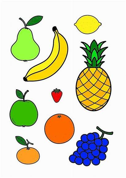 Afbeelding Fruit Grote