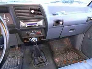 Buy Used 1991 Ford Ranger Custom Standard Cab Pickup 2
