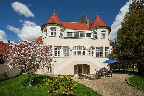 Garten Kaufen Stuttgart Möhringen by Seniorenresidenz Villa Probst In Stuttgart