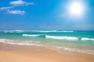 Ocean Beach Scenes