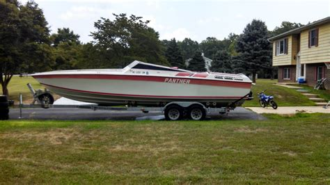 Scarab Wellcraft Boats For Sale by Wellcraft Scarab Panther 1986 For Sale For 5 000 Boats