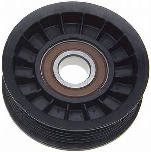 Gates 38009 Belt Tensioner Pulley
