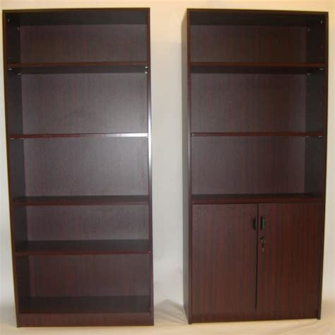 Bookcase Styles by Mahogany Bookcases Various Sizes And Styles Ofco