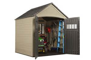 rubbermaid roughneck gable shed matias