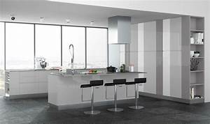 Awesome Cucine Laccate Bianche Contemporary Ideas