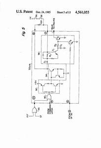 Patent Us4561055 - Transmission Controller
