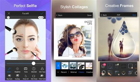 Best Photo Editor Free Top 10 Best And Free Photo Editing Apps Android Apps