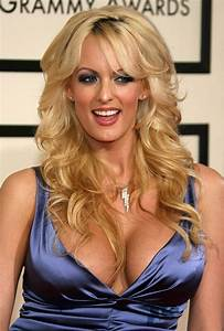 Stormy Daniels pulled a Monica Lewinsky on Donald Trump by ...