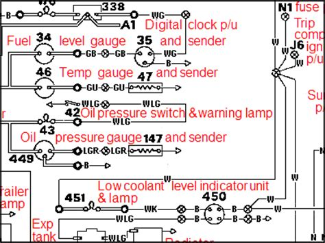 Rover V8 Wiring Diagram by Rover V8 Efi Wiring Diagram Wiring Diagram