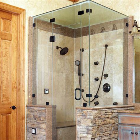 Bathroom Shower Ideas Pictures Shower Stall Design Ideas