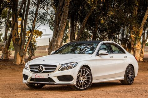 Mercedesbenz C300 (2015) Review Carscoza