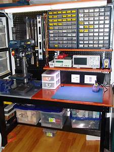 Good Electronics Workbench BEST HOUSE DESIGN : Some