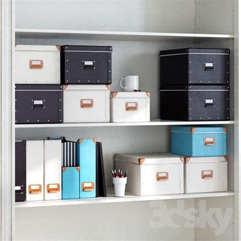models  decorative objects ikea fjalla boxes griz pinterest decorative objects