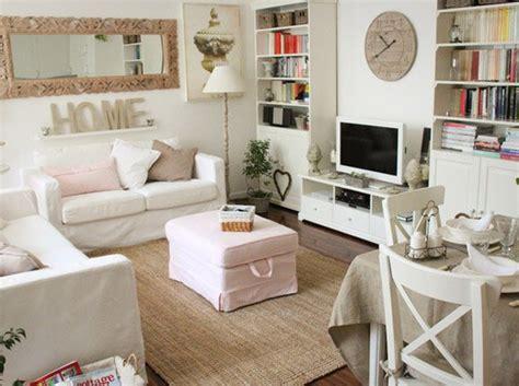 modern shabby chic living room ideas distressed yet pretty white shabby chic living rooms home design lover
