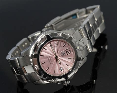 Tag Heuer, Lady's