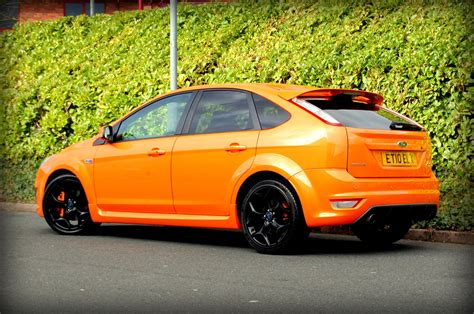 St Used Cars by Used 2010 Ford Focus St St 3 For Sale In Warwickshire