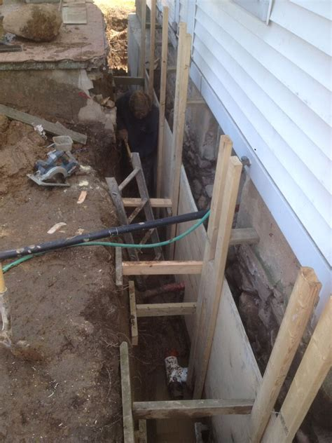stone foundation repair hamilton burlington mount hope