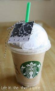 1000 images about Starbucks Gift Card Holder on Pinterest