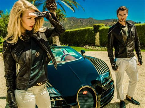 The capsule collection will be on sale in select giorgio armani boutiques and in ettore bugatti lifestyle luxury lifestyle collection | bugatti collection by giorgio armani. Legends Capsule Collection - Bugatti's First Clothing Line - eXtravaganzi