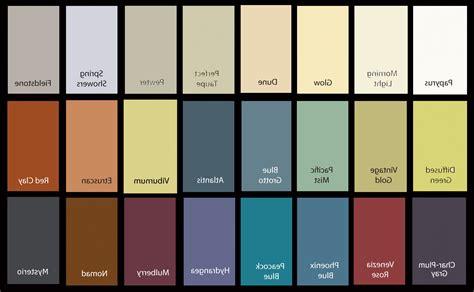 home depot paint colors chart lovely glidden exterior