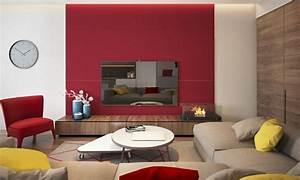 association de couleur 25 exemples de deco d39interieur With amazing idee couleur peinture salon 4 association de couleurs 25 exemples de deco dinterieur