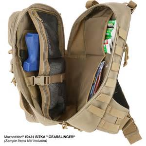 Maxpedition Sitka