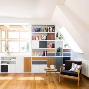 Wohnzimmer Mit Dachschräge : dachschr ge ideen bilder ~ Lizthompson.info Haus und Dekorationen