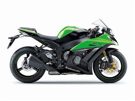 Zx10r Kawasaki by Kawasaki Zx 10r Bilder Und Technische Daten