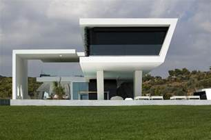 architectural house impressive ultra modern house in athens architecture beast