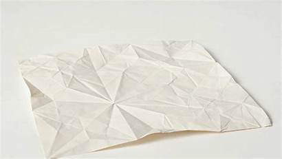Elephant Origami Fold Mabona Sipho Paper Piece