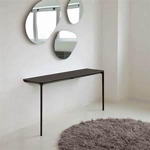 Console Murale Design : console murale design en c ramique slim sovet 4 ~ Teatrodelosmanantiales.com Idées de Décoration