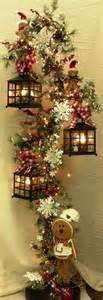25 diy christmas outdoor decorations ideas coco29