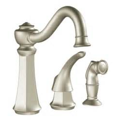 Moen Vestige Kitchen Faucet Moen Faucets At Kitchen And Bathroom Faucets At Faucet Warehouse