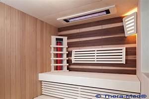 Was Bringt Sauna : infrarotsauna die sauna mit dem mehrwert schreiner straub ~ Whattoseeinmadrid.com Haus und Dekorationen