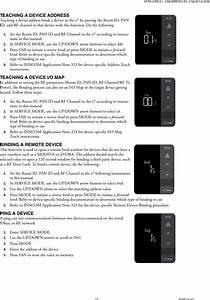 Honeywell 201528100 E7 Thermostat User Manual