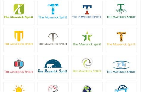 free logo design software 10 free logo makers designing tools for your